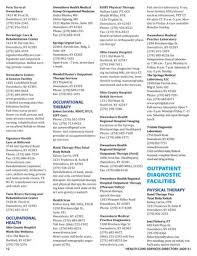 2020-21 Health Care Services Directory by Messenger-Inquirer - issuu