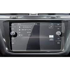 Volkswagen T-Roc 8 inç Multimedya Ekran Koruyucu Film Fiyatları ve  Özellikleri