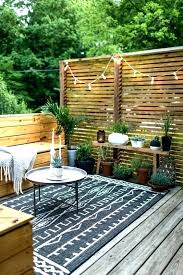 outdoor privacy screen ideas for decks deck privacy screen home depot balcony privacy screen home depot