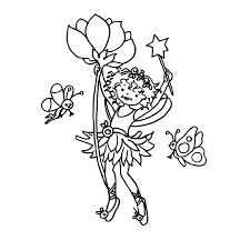 Beste Van Kleurplaat Prinses Lillifee Krijg Duizenden