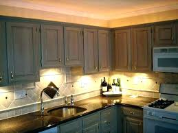 elegant cabinets lighting kitchen. Led Tape Lights Under Cabinet Lighting  Elegant . Cabinets Kitchen