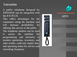 Jofemar Vending Machine Manual Mesmerizing ARTIC Cold Drinks Sales Systems ARTIC See Manual Artic 48 Artic
