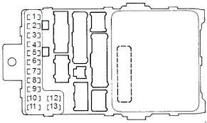 1997 honda accord lx wiring diagram fuse box diagrams within 1996 honda accord ex fuse box diagram Honda Accord Lx Fuse Box Diagram #36