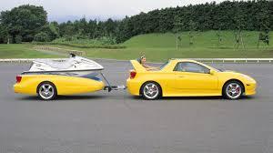 1999 Toyota Celica Cruising Deck   Motor1.com Photos