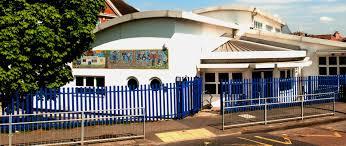 Auriol Junior School - Auriol
