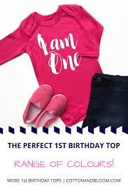 Birthday Vest Design I Am One Birthday Vest Script Long Sleeve Vest Design