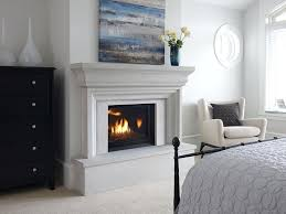 convert wood burning fireplace to gas inserts