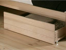 Drawers For Under Bed Under Bed Drawer Design Solutions O Home Interior Decoration