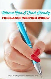 where can i steady lance writing work  wondering where you can steady lance writing work from home this post has a