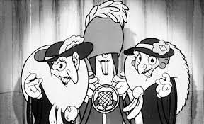 Triplets Of Belleville For Caricaturist Chomet Creator Of Triplets Of Belleville Its A
