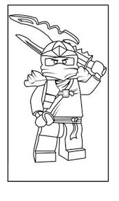 Small Picture ninjago coloring pages Free Printable Lego Ninjago Coloring