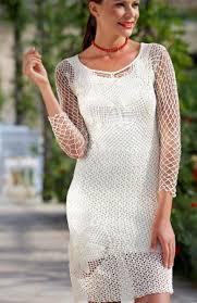 Pdf Digital Download Vintage Crochet Pattern To Make A Ladies Long