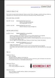 New Resume Format Delectable Format For Resume 28 New New Format For Resume Resume New Format