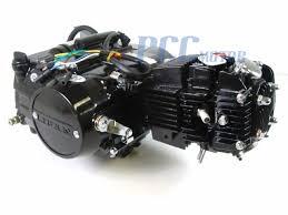 lifan 125cc motor dirt pit bike engine 4 up 125m set image hosting at auctiva com