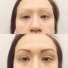 Eyebrows by Phyllis Scherer Permanent... - Envy Lash Studio | Facebook
