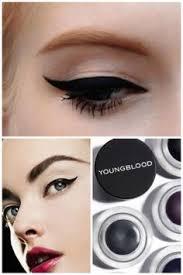 eyeliner youngblood mineral make up mineral