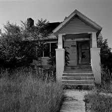 Abandoned Houses e Block in Detroit – Mother Jones