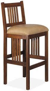 mission style bar stools. Plain Style Nobility Solid Oak Mission Spindle Barstool Missionlivingfurniturecom On Style Bar Stools I