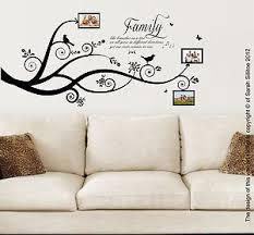 diy family tree murals family tree bird family quote vinyl wall art stickers decal murals  on wall art stickers family tree with family tree bird family quote vinyl wall art stickers decal murals