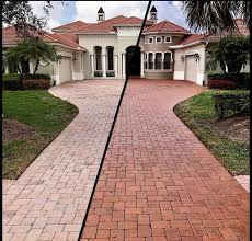 how paver sealing benefits your home