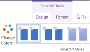Smartart Powerpoint Organizational Chart Create An Organization Chart Office Support