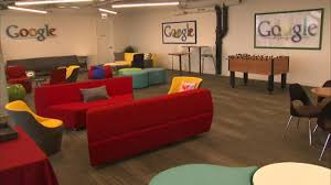 google office space. Google Chicago Office Space