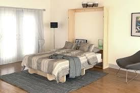 hidden wall bed. Murphy Bed Wall Unit Hidden