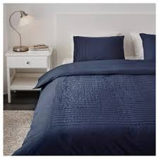 navy blue quilt cover