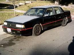 Steamengine4450 1984 Chevrolet Celebrity Specs, Photos ...