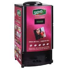 Hot Beverage Vending Machine Beauteous Two Option Hot Beverage Vending Machine Two Option Hot Beverage