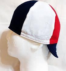 Red White Blue Cap Inside Navy Blue Black Red Welding Cap Custom Solid Color Reversible Cap Skull Cap Custom Cap Biker Cap
