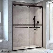 astonishing frameless glass shower doors cost pivot shower door glass shower doors cost barn style shower