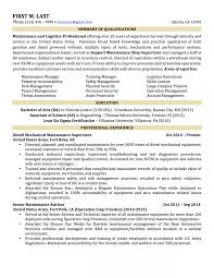 92A Job Description Resume Military Human Resources Resume How To Write Perfect Civilian 42