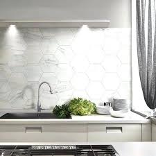 large wall tiles kitchen large marble hex tiles for a modern kitchen large wall tiles small