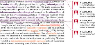 essay paper editing services image description