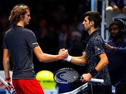 French Open: So hat Alexander Zverev Chance gegen Novak Djokovic