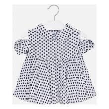 Рубашки и блузки для <b>девочек MAYORAL</b> — купить в интернет ...