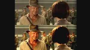 indiana jones and the kingdom of the crystal skull. Exellent Crystal Indiana Jones And The Kingdom Of Crystal Skull  Color Correction  Experiment In And The Of E
