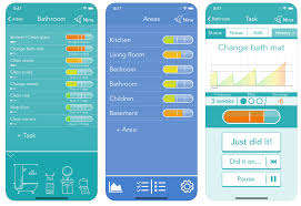 Chore Chart App For Android Top 5 Apps To Help You With Your Apartment Chores Rentonomics