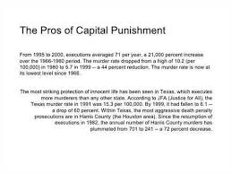essay on capital punishment for and against docoments ojazlink against capital punishment essays