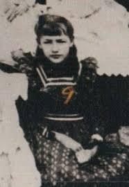 """Almyra Cloyd """"Myra"""" Palmer (1888-1953) - Find A Grave Memorial"""