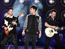 Jonas Brothers In Orlando Seatgeek