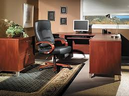 small office furniture office. Shop Our Small Office / Home Furniture Collections. Bush® Somerset Collection, Hansen Cherry