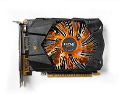 Buy ZOTAC GeForce GTX 750 Ti 2GB Graphics Card ... - Amazon.in