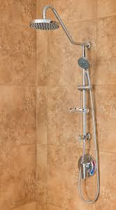 ideas shower systems pinterest:  ideas about shower systems on pinterest faucets shower heads and rain shower system