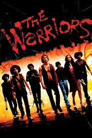 The Warriors (Los amos de la noche) ()
