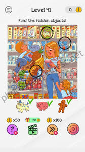 If you have losing your things, you will enjoy finding these games. Braindom Level 41 Find The Hidden Objects Answers And Solutions Cluest