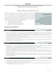 Agile Business Analyst Resumes Business Analyst Resume Sample Agile Intelligence Data After 1 Cv Te