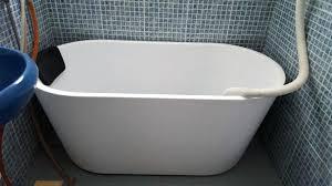 portable spa for bathtub portable plastic bathtub inflatable folding portable spa bathtub