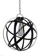 Outdoor Globe Pendant Light G Light Collection Led Battery Operated Outdoor Globe Gazebo Pendant Light